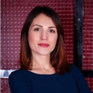 Проектируем онлайн-курс, Анастасия Карпова