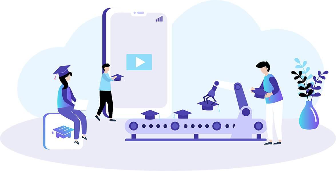Продюсер образовательных онлайн-курсов EdMarket