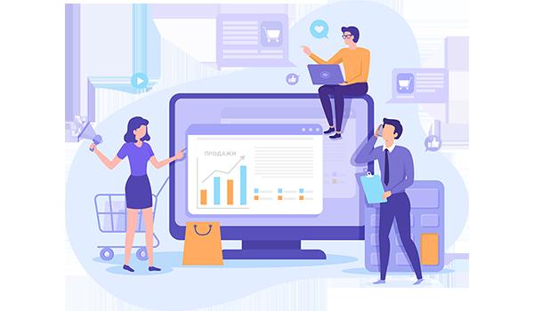 Онлайн-курс Построение продаж в онлайн-школе— EdMarket