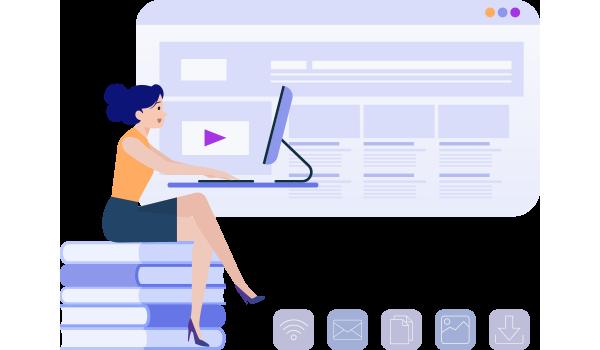 Администратор онлайн-школы — EdMarket